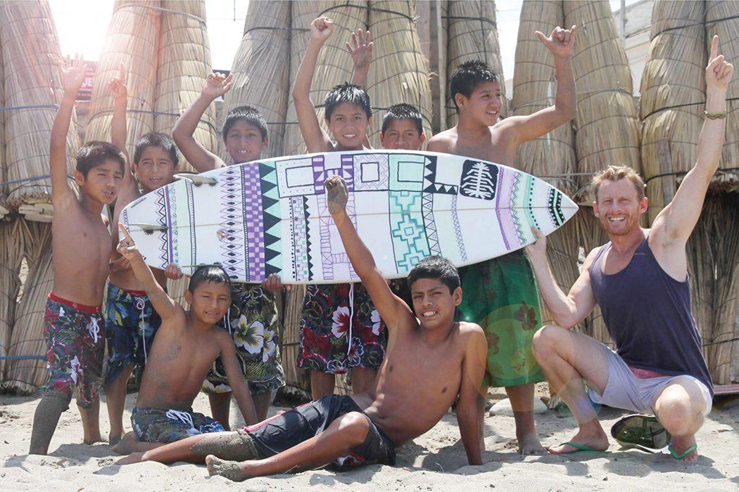 Fair Fashion und nachhaltige Mode: Choclo Project – verhilft Straßenkindern zu einem neuen Leben