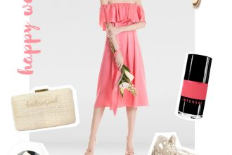 Fair Fashion und nachhaltige Mode: Slow Sunday – Das perfekte Hochzeits-Outfit mit Wiebke Kaiser