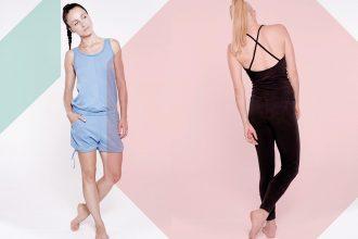 Eco Fashion und faire Mode: YOIQI – Entspannte Yogawear & Leisurewear aus Bio-Baumwolle