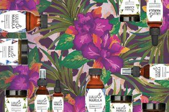 Naturkosmetik und natürliche Hautpflege von Lulu & Marula