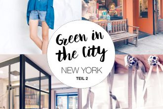 Eco Lifestyle: Grün leben in Eco New York Teil 2