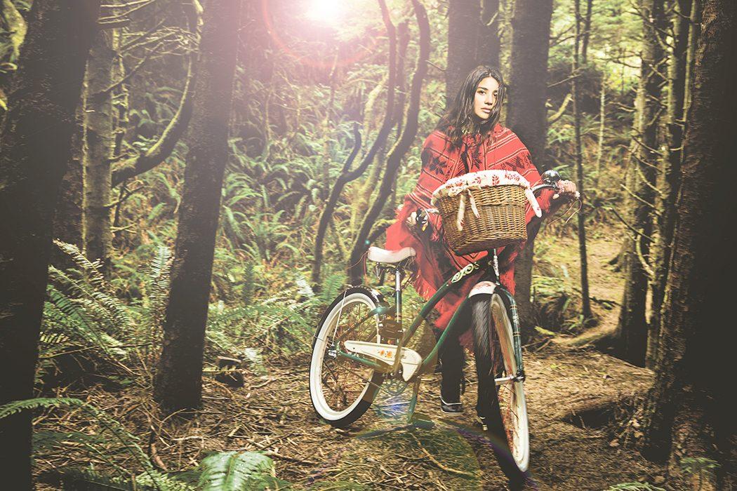 Eco Lifestyle und grün leben: Electra Bicycle Company - Townie Go – Nachhaltig & schnell unterwegs mit dem E-Bike