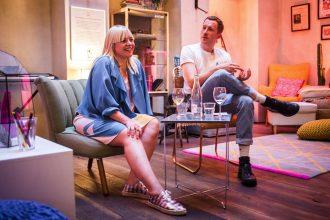 Faire Mode und eco fashion: Slow Fashion-Interview mit Melodie Michelberger & Fabian Hart - Viertel Vor Magazin