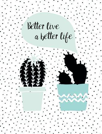 Eco Lifestyle und ökologisch leben: Nachhaltig zu leben ist gar nicht so schwer