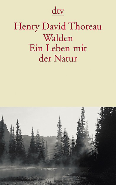 Peppermynta-Treehouse-Walden-Henry-David-Thoreau-ein Leben-in-der-Natur-Baumhaus_Cover-dtv