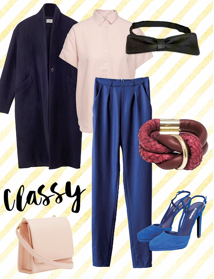 Silvester-Outfit-Classy