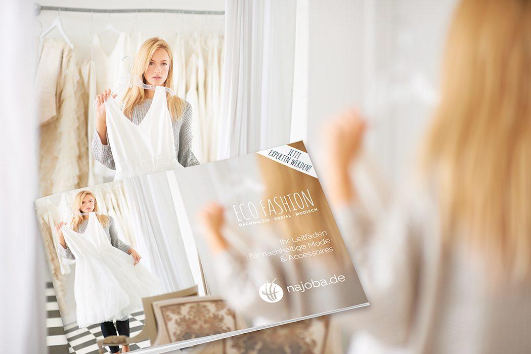 Nachhaltige Mode, Eco Fashion: Najoba – Best of Naturkosmetik und Fair Fashion