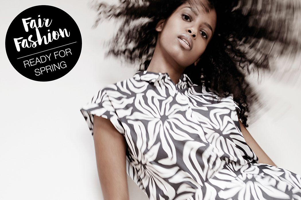 Fair Fashion, Eco Fashion: Die schönste Eco Mode für den Sommer