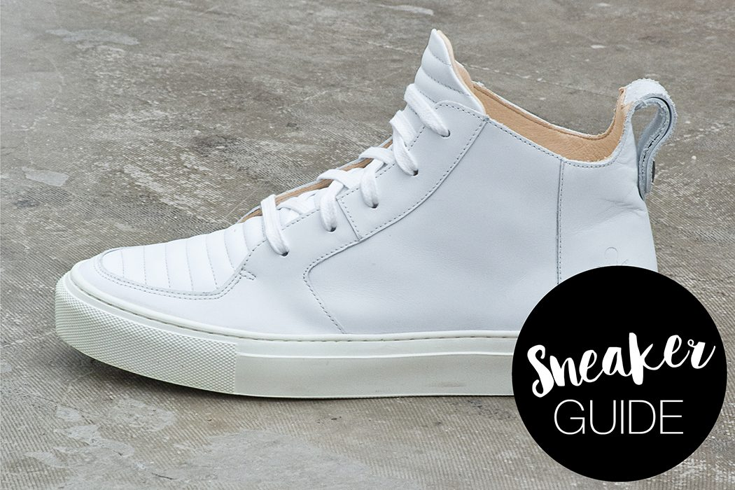 Fair Fashion, Eco Fashion: Faire und vegane Schuhe – Unser Eco Sneaker Guide – Ekn Footwear