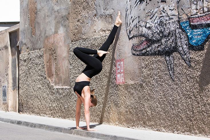 Faire Yogamode: Nachhaltige Yogapants – Die Top 10 von Lucie Beyer – OGNX