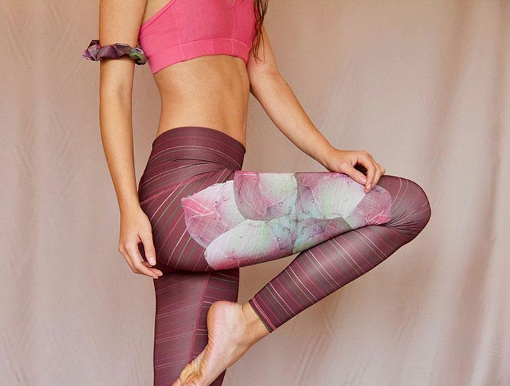 Faire Yogamode: Nachhaltige Yogapants – Die Top 10 von Lucie Beyer – The Salvage