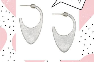 Gewinnspiel, Fair Fashion: Article 22 – Wir verlosen 1 Paar »Laos Dome Earrings« – Verlosung
