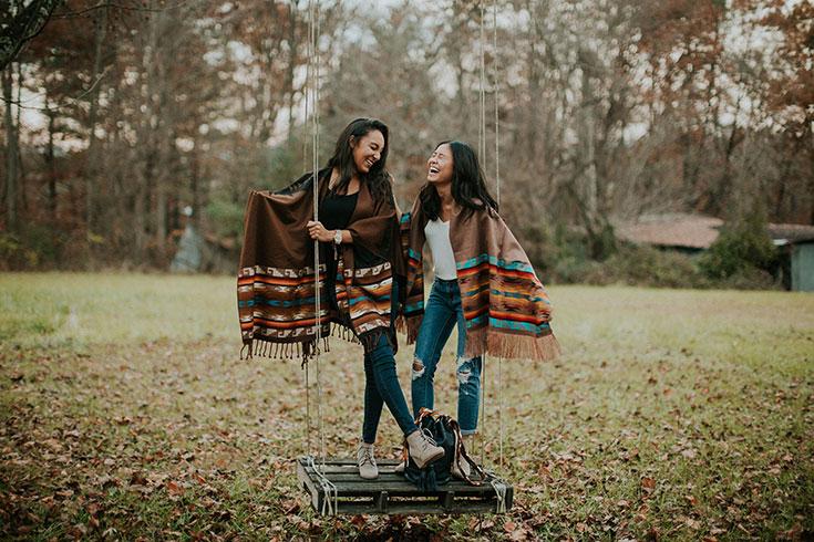 Eco Fashion, nachhaltige Mäntel: Fair Fashion Mantel – die 15 schönsten Mäntel für den Winter – Fosterie