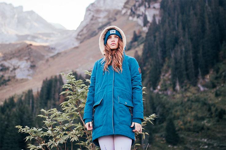Eco Fashion, nachhaltige Mäntel: Fair Fashion Mantel – die 15 schönsten Mäntel für den Winter – Picture Organic Clothing