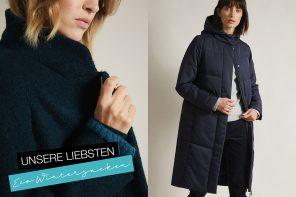 Eco Fashion, nachhaltige Mäntel: Fair Fashion Mantel – die 15 schönsten Mäntel für den Winter