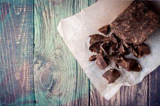 Fair gehandelte und handgemachte Schokolade