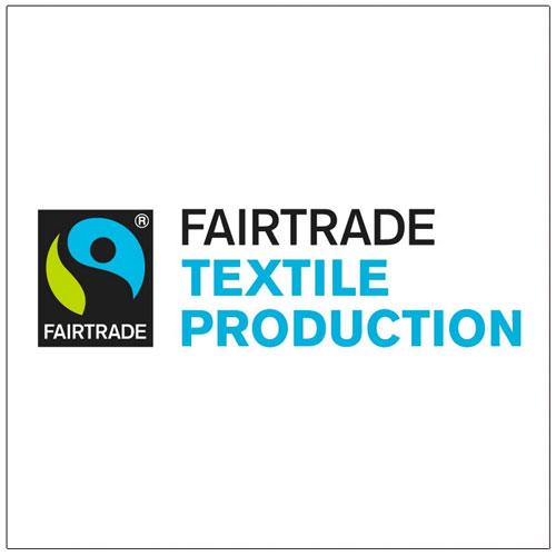 Fair Fashion & ökologische Mode – Zertifikate, Siegel für nachhaltige Textilien, Siegel Dschungel: Fairtrade Textil Production, Fairtrade Textilsiegel