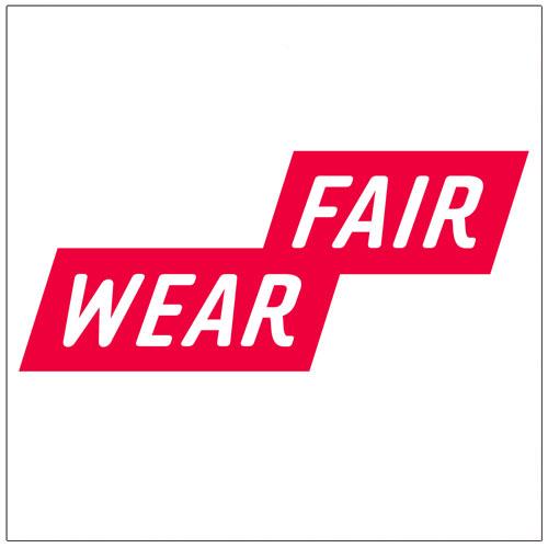 Fair Fashion & ökologische Mode – Zertifikate, Siegel für nachhaltige Textilien, Siegel Dschungel: Fair Wear Foundation