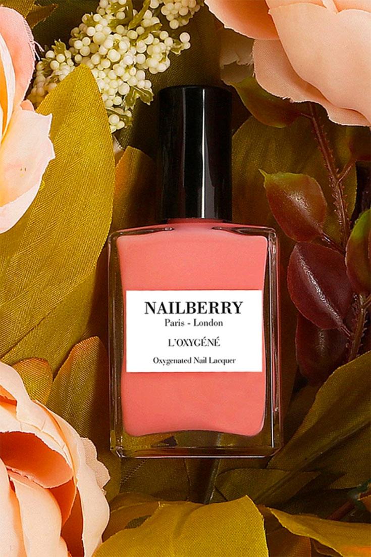 Naturkosmetik Nagellack im Test – Unsere Top 10 – Nailberry
