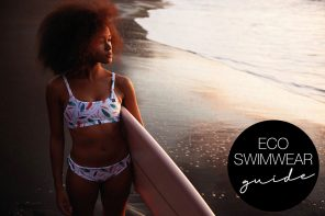 Fair Fashion, Eco Fashion und nachhaltige Mode: Eco friendly Swimwear Guide: Label Mara Hoffmann