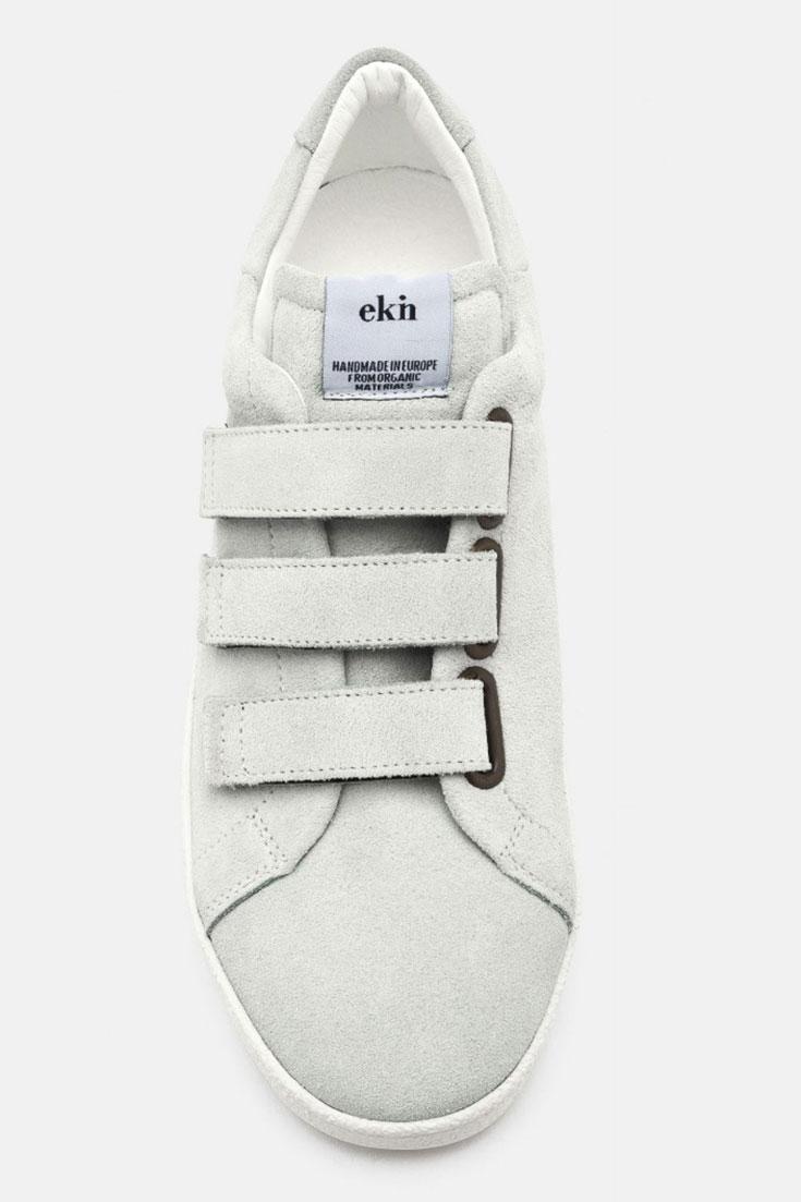 Faire und vegane Schuhe – Unser Eco Sneaker Guide, nachhaltige Turnschuhe, vegane Sportschuhe: Ekn Footwear