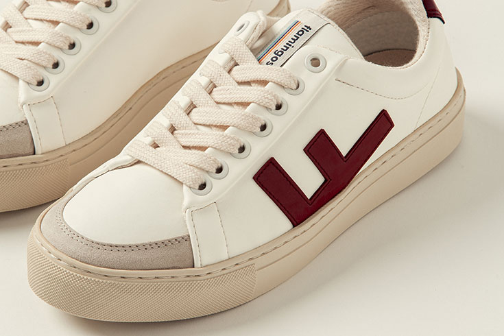 Faire und vegane Schuhe – Unser Eco Sneaker Guide, nachhaltige Turnschuhe, vegane Sportschuhe: Flamingos´Life