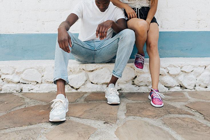 Faire und vegane Schuhe – Unser Eco Sneaker Guide, nachhaltige Turnschuhe, vegane Sportschuhe: Inkkas