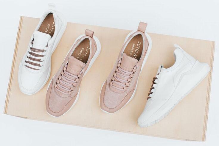 Faire und vegane Schuhe – Unser Eco Sneaker Guide, nachhaltige Turnschuhe, vegane Sportschuhe: Jutelaune