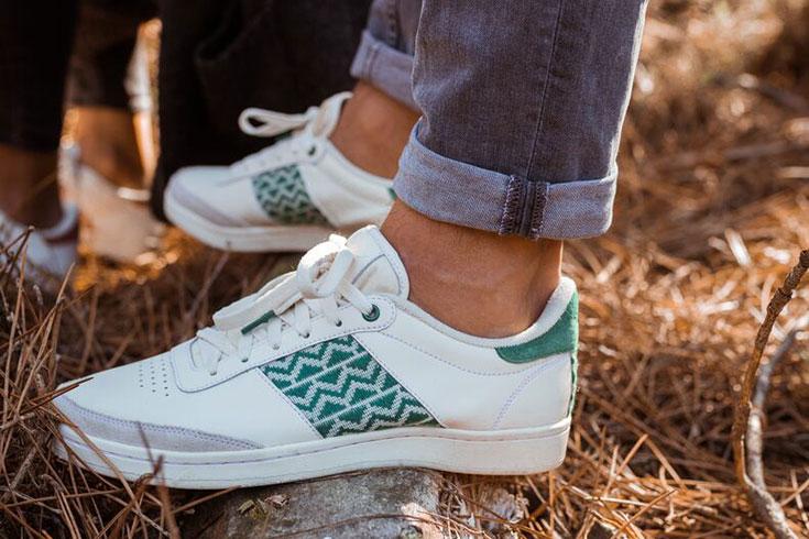 Faire und vegane Schuhe – Unser Eco Sneaker Guide, nachhaltige Turnschuhe, vegane Sportschuhe: N'go Shoes