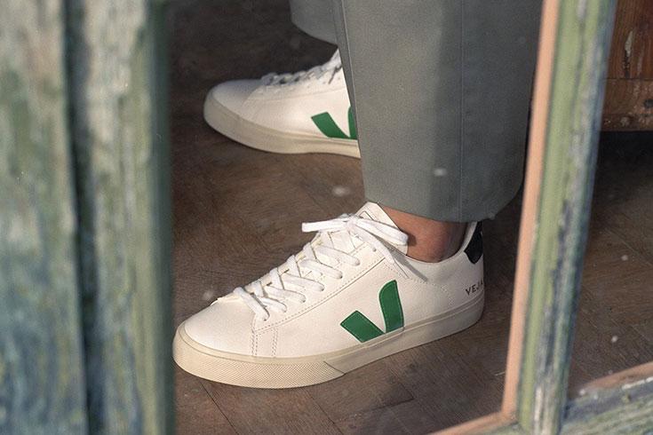 Faire und vegane Schuhe – Unser Eco Sneaker Guide, nachhaltige Turnschuhe, vegane Sportschuhe: Veja