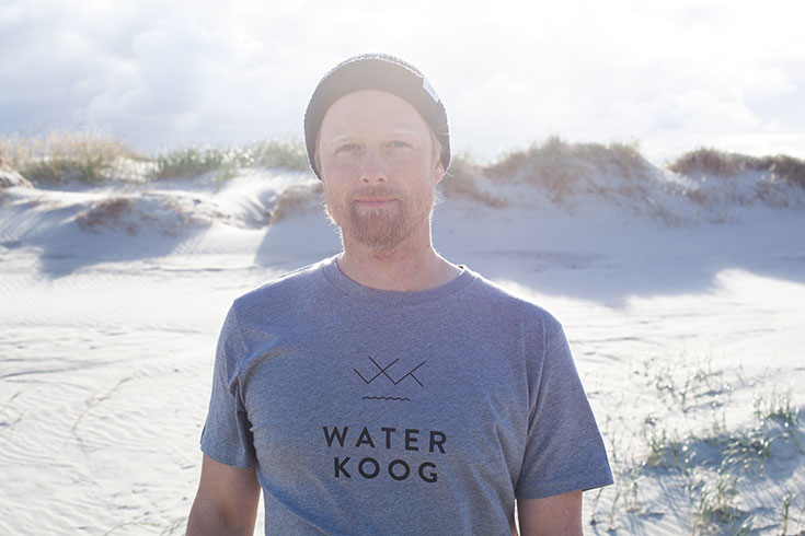 Waterkoog – faires Surfwear Label aus dem Norden, Sweater, Sweatshirts, Hoodie, T-Shirt, Mütze, Nordsurf