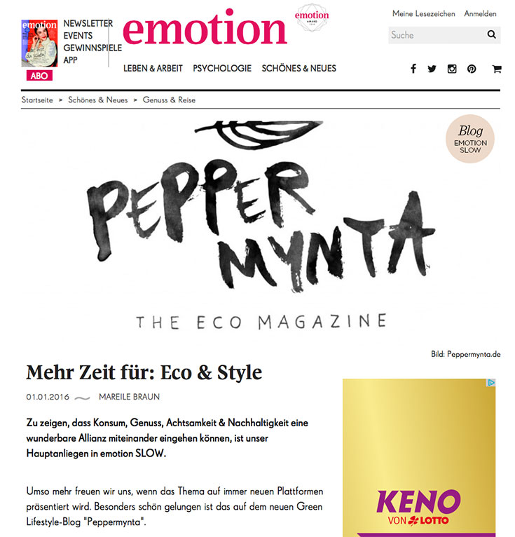 Peppermynta-Peppermint-Presse-Emotion-Slow-Blog-Interview-Veröffentlichung