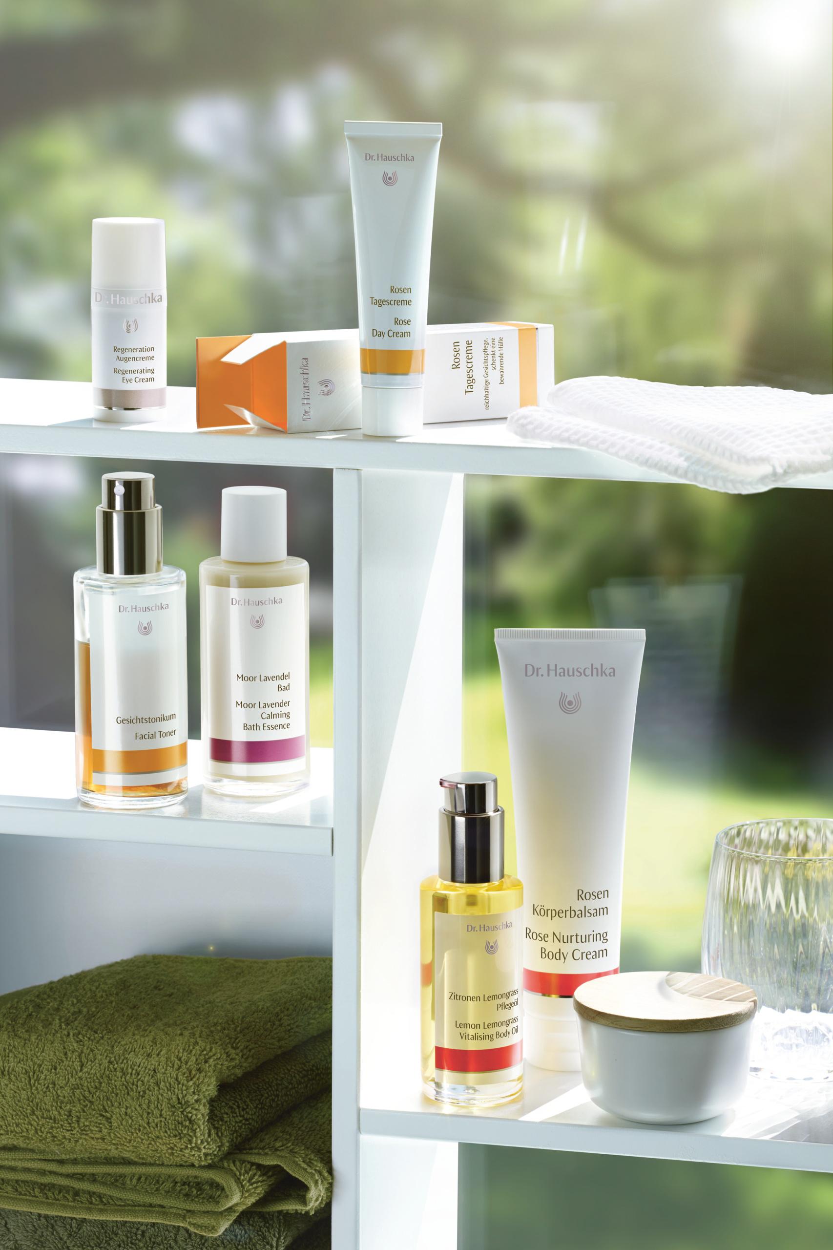 Natural-Beauty-Dr-Hauschka-Haltbarkeit-von-Naturkosmetik-Creme-Toner-Maske-Produkte