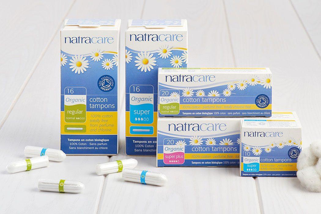 Eco-Lifestyle-Natracare-Bio-Tampons-plastikfrei-Monatshygiene