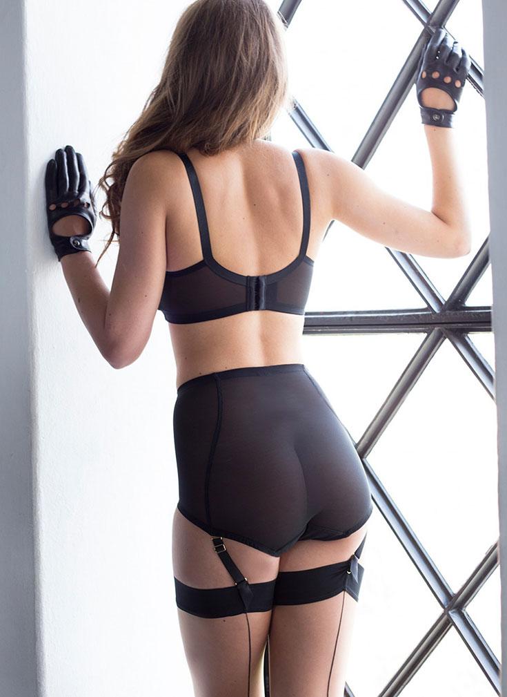 Fair-Fashion-nachhaltige-Unterwäsche-faire-Dessous-Eco-Lingerie-Underwear-Daniela-Paradeis-Bondage-Highwaist