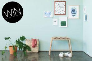 Eco-Lifestyle-Minuuk-Interior-nachhaltige-Möbel-Vollholz-Hocker-Oscar