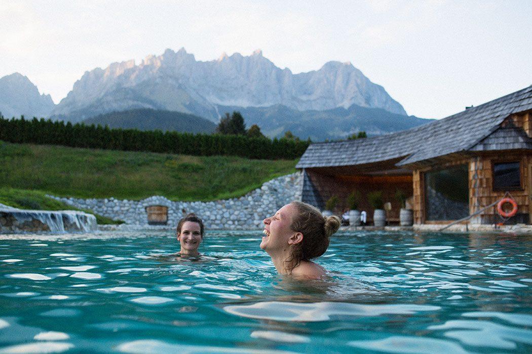 Eco-Lifestyle-Stanglwirt-Tirol-Bio-Hotel-Slow-Travel-WWF-Grüne-Woche-Naturbadesee
