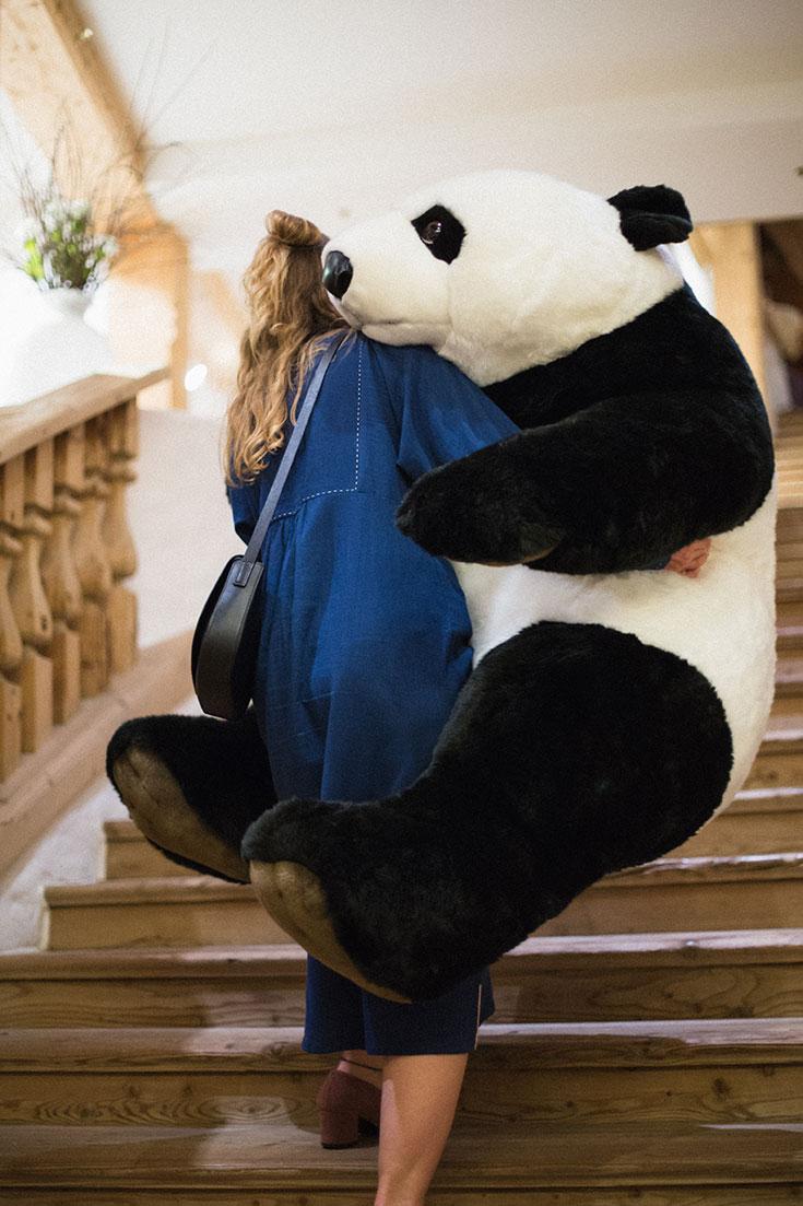 Eco-Lifestyle-Stanglwirt-Tirol-Bio-Hotel-Slow-Travel-WWF-Grüne-Woche-Panda