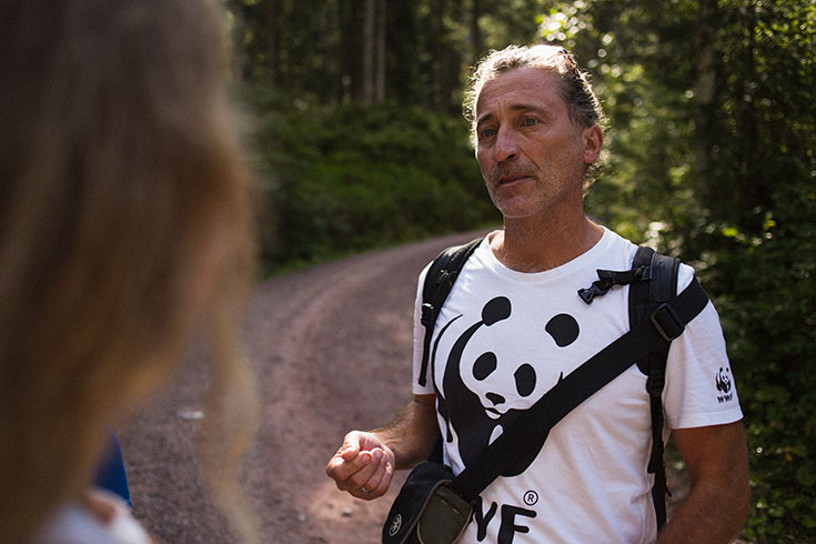 Eco-Lifestyle-Stanglwirt-Tirol-Bio-Hotel-Slow-Travel-WWF-Grüne-Woche-Wanderung