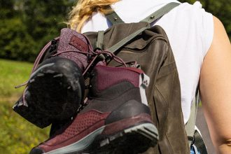 Fair-Fashion-Wanderschuhe-Wanderschuh-Guide-Test-Vaude-TRK-Skarvan-Mid-STX-Hiking-Trekking