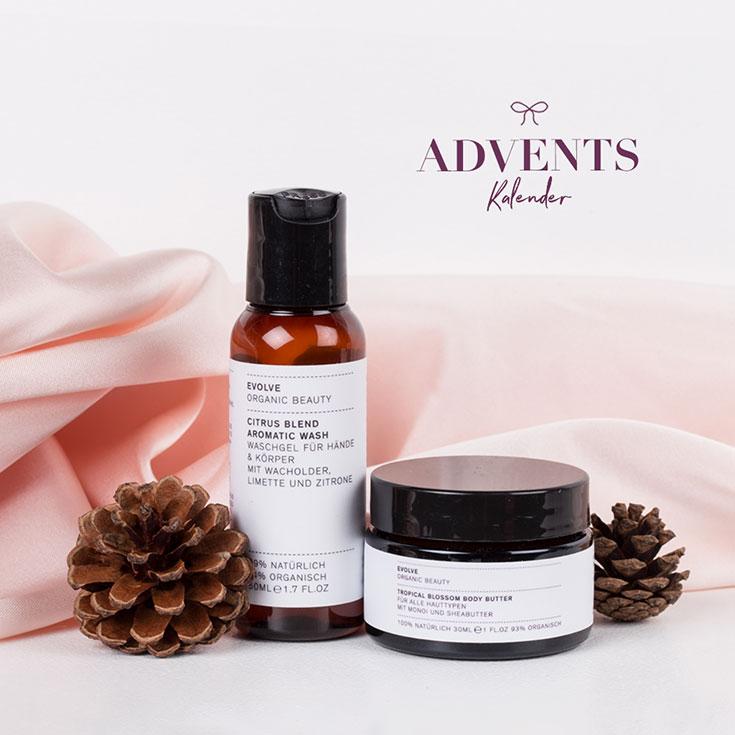 Peppermynta-Peppermint-Naturkosmetik-Savue-Green-Beauty-Adventskalender-Weihnachten-Verlosung-Gewinnspiel-evolve