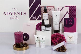Peppermynta-Peppermint-Naturkosmetik-Savue-Green-Beauty-Adventskalender-Weihnachten-Verlosung-Gewinnspiel