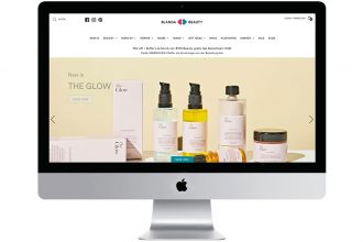 Die besten Beauty-Online-Shops für Naturkosmetik: Blanda Beauty