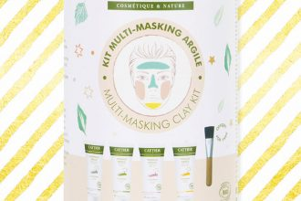 Cattier Gewinnspiel – Heilerde Multi Masking Clay Kit