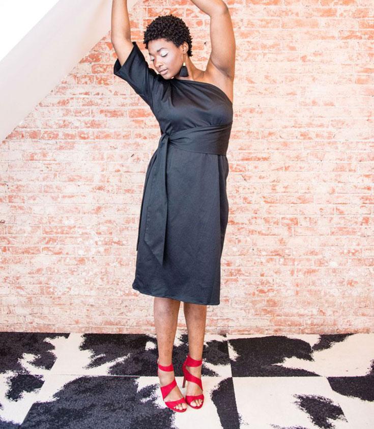 Peppermynta, Peppermint, Fair Fashion, Alice Alexander, Plus Size, Body Positivity, nachhaltige Mode, große Größen, curvy