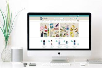 Najoba Online Shop – der nachhaltige Online Bio-Supermarktmit Naturkosmetik, Bio Lebensmittel, alles für Mutter und Kind