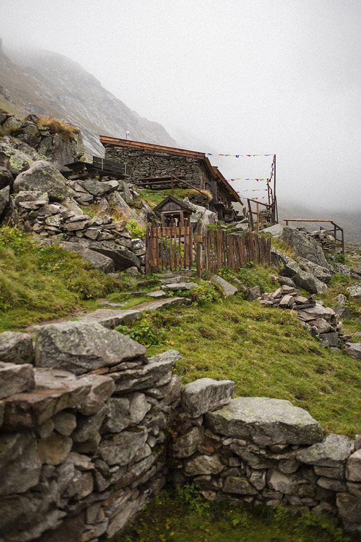 Slow Travel Wandertipp – Klein Tibet im Zillertal