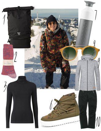 Nachhaltig wandern – Unsere liebsten Eco Wander-Essentials