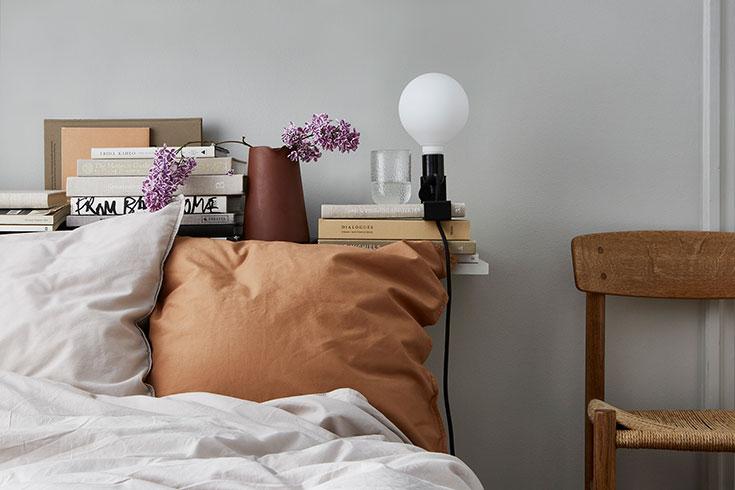 Nachhaltige Bettwäsche – Unsere liebste Bio Bettwäsche mit Bio Baumwolle: Midnatt