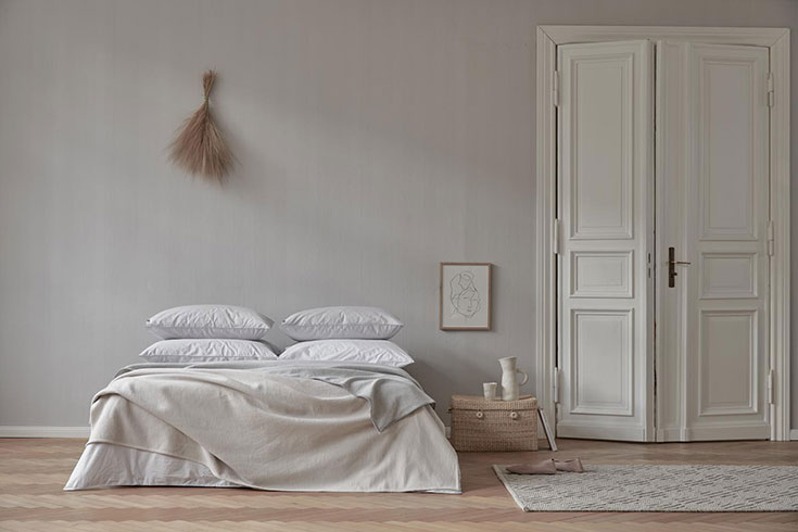 Nachhaltige Bettwäsche – Unsere liebste Bio Bettwäsche mit Bio Baumwolle: Urbanara